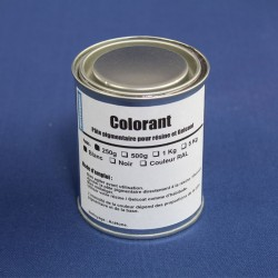 Colorant / Opacifiant Blanc 250G