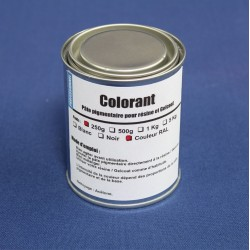 Colorant bleu 250G -5004