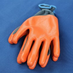 Paire de gants de protection
