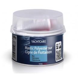 Mastic polyester sur ligne de flottaison 250G