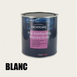 Antifouling Blanc Matrice dure 750 ml